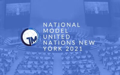 National Model United Nations New York 2021