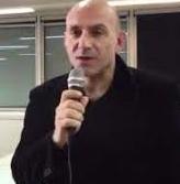 Prof Girolamo Tessuto
